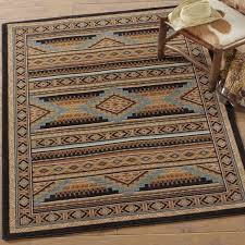 photo 2 of 12 lone star western decor nice mountain rugs 2