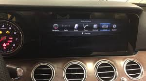 How To Change Ambient Lighting In A 2017 Mercedes Benz E300