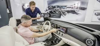 Shop with confidence on ebay! Get Front Row Seats For The 2017 Mercedes Benz E Class Big Screen Mercedes Benz Of Arrowhead