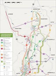 Austin 2000 Light Rail Rail Failed But Its Not The End Of Transit Improvements In