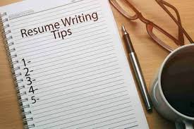 Top 10 Tips For Writing A Winning Resume Resumecoach