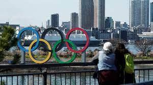2020 Tokyo Olimpiyatları Corona Virüsü salgını nedeniyle1 yıl ertelendi