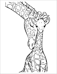 face painting templates stencils face painting templates stencils 236779 giraffe coloring pages giraffe coloring pages