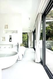 master bedroom with open bathroom. Open Bathroom Bedroom Concept Master With
