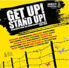 Amnesty International Presents Get Up! Stand Up! Highlights from the Human Rights Conce