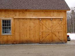barn sliding garage doors. Stylish Vermont Country Builders Car Barns Regarding Sliding Barn Doors For Garage Plans T