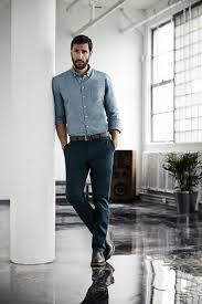 office shoes dublin. Office Style (Him): A Fantastic Color Palette For Business Casual Look Men. Button Downs, Leather Built And Slacks. Shoes Dublin
