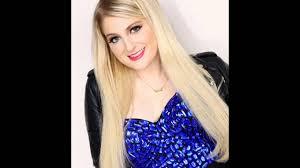 My Movie Megan Trainor by #Singer - YouTube