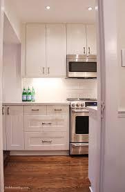ikea white shaker cabinets. Kitchen Reveal Lindsay Stephenson Love Those IKEA Cabinets In Ikea White Shaker