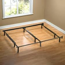 Double Metal Bed Frame 6 Double Queen Size Sturdy Double Metal Bed ...