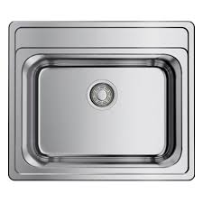 <b>Кухонная мойка OMOIKIRI Ashi</b> 56-IN 4993449 нерж.сталь ...