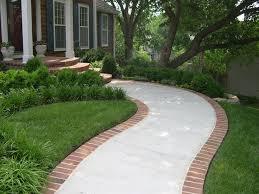 Best 25+ Front walkway ideas on Pinterest | Front walkway landscaping,  Sidewalk ideas and Front sidewalk ideas