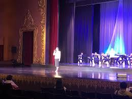 โรงละครแห่งชาติเปิดการแสดงครั้งแรก - สำนักข่าวไทย อสมท