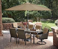 Lazy Boy Living Room Furniture Sets 673 La Z Boy Outdoor Charlotte 7 Piece Dining Set Outdoor