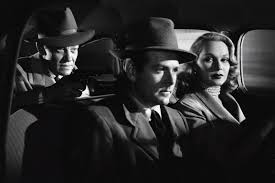my ten rules of film noir cinema monolith william talman in armored car robbery