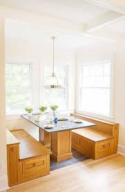 Built In Bench Outstanding Built In Seating 94 Built In Bench Seating For Kitchen