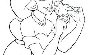 jasmine printable coloring pages. Delighful Pages Jasmine Printable Coloring Pages Free And I