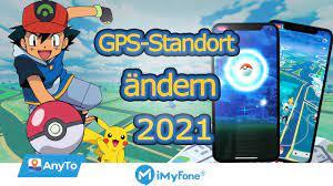 2021] Die 5 besten Pokemon Go Spoofer für iOS