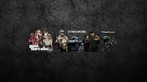 Latest Game Releases Youtube Channel Art Banner Youtube Channel
