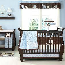animal baby boy crib bedding sets farm child units