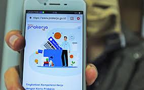 Lihat cara daftar kartu prakerja 2021, buruan daftar pra kerja gelombang 17 secara online di www.prakerja.go.id, bukan www.prakerja.co.id. Rincian Insentif Kartu Prakerja Gelombang 12 Total Rp3 5 Juta Ekonomi Bisnis Com