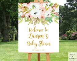 colorful baby shower decorations. baby shower decorations girl, decor, banner, girl colorful