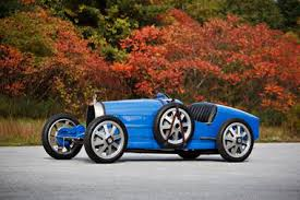 Find your perfect car on classiccarsforsale.co.uk, the uk's best marketplace for buyers and very fast classic bugatti pedalcar, for the young max verstappens. A Three Owner 1925 Bugatti Type 35 Grand Prix Seeks Caretaker Four Hemmings