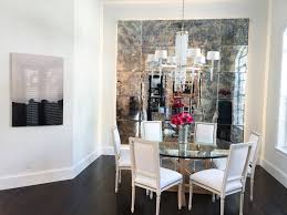 Antique Mirror Wall - The Glass Shoppe A Division of Builders ...