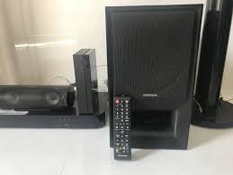 Dàn âm thanh Samsung 5.1 HT-J5550WK/XV 1000W - 3.700.000đ