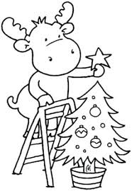 Merry christmas, have a happy and prosperous new year! 20 Free Christmas Coloring Pages For Preschoolers Printable