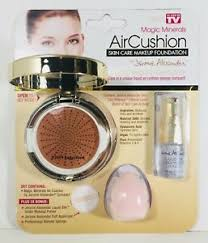 image is loading jerome alexander magic minerals air cushion skin care