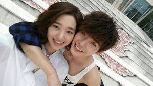 Kang So Ra�m� Jin Se Yeon�mu?