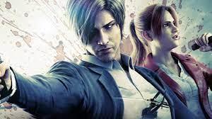 Resident Evil Infinite Darkness ...