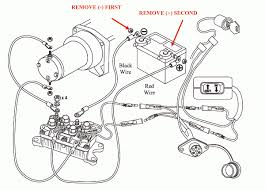warn winch wiring diagram a2000 wiring diagram atv winch wiring diagram solenoid image about warn ce m8000