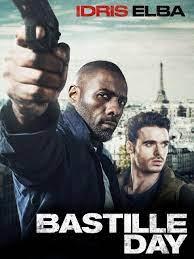 Prime Video: Bastille Day