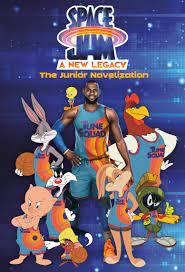 The Junior Novelization (Space Jam ...