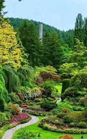 Garden Wallpaper - KoLPaPer - Awesome ...