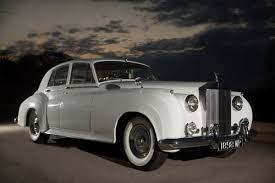 Coats Classic Cars Vintage Limousine Service Birmingham Al