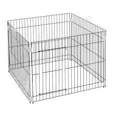 <b>Вольер</b> 4 секции <b>Ферпласт</b> 62 см <b>Dog Training</b> (модель: 73300025 ...
