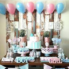 birthday party decoration ideas for