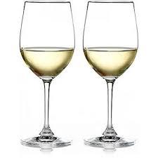 riedel vinum chardonnay wine glasses set of 2