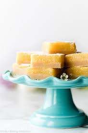 Not only is our population at its yearly peak but with summer rains. Lemon Bars With Shortbread Crust Sally S Baking Addiction