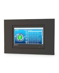 liebert mc microchannel 28 220kw outdoor condenser liebert icom cooling unit control image
