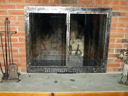 fireplace screen with door glass doors with mesh screen inside fireplace screen door inserts fireplace screen