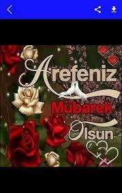 Arefe Günü Mesajları Resimli HD für Android - APK herunterladen