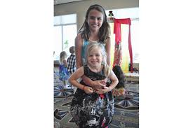 PHOTO GALLERY: SYC Children's Easter Party - Mary and Katy Fulton ...