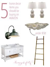 Small Picture 5 Home Decor Things I Buy Over and Over Again from Amazon
