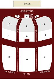 Keswick Seating Chart Keswick Theater Glenside Pa Seating Chart Stage