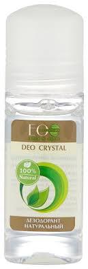 ECO Laboratorie <b>дезодорант</b>, <b>ролик</b>, Deo <b>Crystal</b> Натуральный ...
