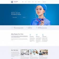 Dental Website Builder Dentistry Templates Motocms